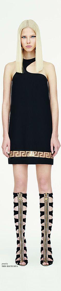 Versace Resort 2015...Different, but ok just not too short..Be modest