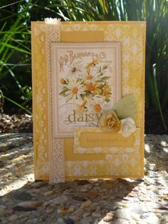 craftsbymorgyn: Graphic 45 - Mothers Day Collection