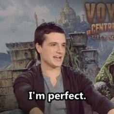 , Josh Hutcherson Gifs