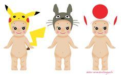 Sonny Angel - Hors Séries 1 #Japon   L'Atelier d'Amandine