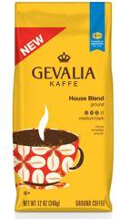 BOGO FREE Gevalia Coffee Coupon = $2.99 at CVS  on http://hunt4freebies.com/coupons