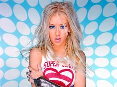 1600x1200 px christina aguilera picture for large desktop by Beatrice Walter