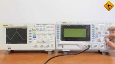 Revista comparativa de osciloscopios Rigol DS1000Z y DS1000E Rigol DS1054Z: http://toolboom.com/es/Digital-Oscilloscope-RIGOL-DS1054Z.php Rigol DS1052E: http://toolboom.com/es/Digital-Oscilloscope-RIGOL-DS1052E.php
