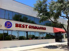 Best Gymnastics Flower Mound, Texas - the Best gymnastics instruction & summer camps in the area! Flower Mound Tx, Garden Ridge, Stuff To Do, Things To Do, Restaurant Deals, Amazing Gymnastics, Local Deals, Fort Worth Texas, Spa Deals