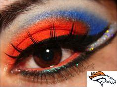 Denver Broncos Inpired