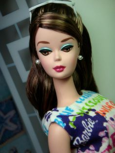 Vintage Barbie | flickr