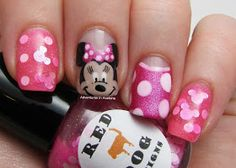 Adventures In Acetone: Red Dog Designs: The Mouse Collection!
