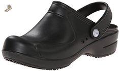 Sanita Women's Stride Mule, Black, 38 EU/7-7.5 M US - Sanita mules and clogs for women (*Amazon Partner-Link)