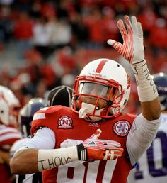 Kenny Bell and the Nebraska Huskers look to avenge a 45-17 loss in last years Big Ten opener against the Wisconsin Badgers,this Saturday night when the Badgers come to Lincoln for the 2012 conference opener