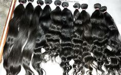 Indian human hair gallery and Real Indian Human Hair Wigs.Buy 100% indian Virgin hair and Lace wigs exporters