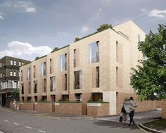 Formation Architects | Windmill Road, Chiswick