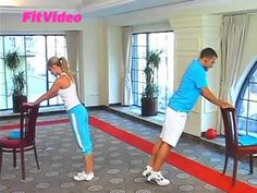 Treadmill, Gym Equipment, Exercise, Youtube, Ejercicio, Treadmills, Excercise, Work Outs, Workout Equipment