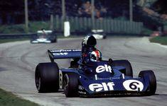 Cevert, Tyrrell 006, 1973
