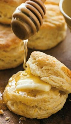 Brunch 101: How to Make Tender, Flaky Biscuits