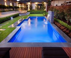 Fibreglass Swimming Pools Broome | North West Pool Centre specialise in inground Fibreglass Swimming Pools and Spas around Broome