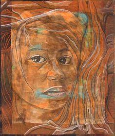 Hollis Chatelain - Textile Artist