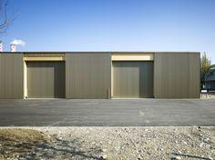 Work - NW Architekten