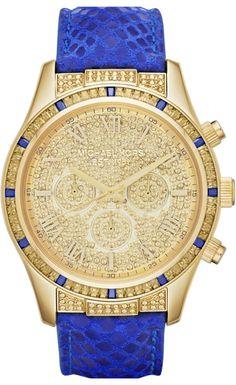 Michael Kors #MK2311 Women's Watch