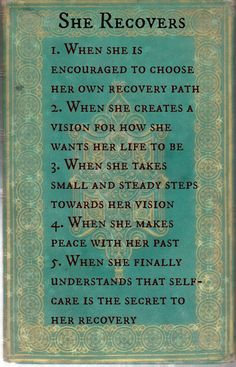 75 Recovery Quotes & Addiction quotes to Inspire Your Addiction Recovery Journey. The path to recovery is never easy. Celebrate Recovery, Under Your Spell, Sober Life, Self Help, Quote Of The Day, Me Quotes, Sobriety Quotes, Crush Quotes, Trauma Quotes