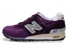 8f279a662041 Discount To Buy New Balance 576 Outlet Trainers Purple Grey Mens Shoes