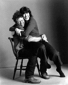 lily tomlin and tom waits