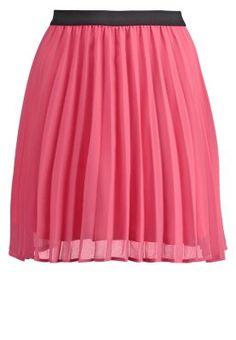 Minifalda - coral