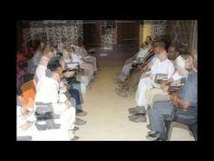 இரா.காந்தி தலைமையில்  9வது உலகத்தமிழ் மாநாடு குறித்து கலந்துரையாடல் ...ச...