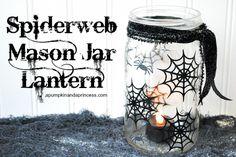 Great Ideas — 25 Spooky Halloween Projects!!