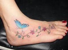 tatuagens florais - Pesquisa Google