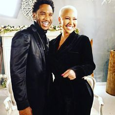 Amber Rose I had such an amazing time interviewing Stay tuned for Amber Rose, Instagram And Snapchat, Hair And Nails, All Things, Interview, Girly, Leather Jacket, Hollywood, Stay Tuned
