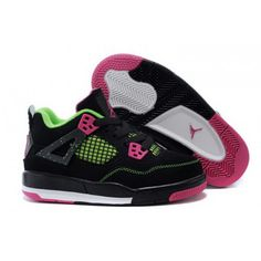 Buy Kids Air Jordan IV Sneakers 227 Discount from Reliable Kids Air Jordan IV Sneakers 227 Discount suppliers.Find Quality Kids Air Jordan IV Sneakers 227 Discount and more on Pumarihanna. Nike Kids Shoes, Jordan Shoes For Kids, New Jordans Shoes, Michael Jordan Shoes, Kids Jordans, Air Jordan Shoes, Kid Shoes, Shoes Uk, Shoes Sneakers