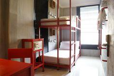 Lub d Bangkok Silom in Bangkok, Thailand - Find Cheap Hostels and Rooms at Hostelworld.com