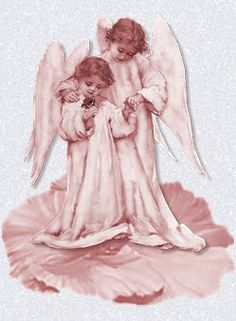 ~ You often find an angel in the smile of a child ~