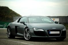 R8 - Dream Car