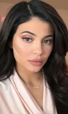 Kylie Jenner 2017, Kylie Jenner Fotos, Kim Kardashian Kylie Jenner, Estilo Kardashian, Kylie Jenner Nails, Kyle Jenner, Kylie Jenner Outfits, Kylie Jenner Style, Kylie Baby