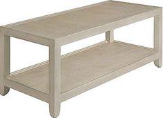 Altra Furniture Altra Carver Coffee Table GraySonoma Oa