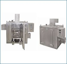 Tray Dryer-12 Tray (OVEN)