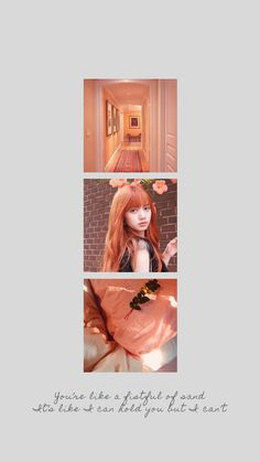 Lisa Blackpink Wallpaper, Wallpaper Quotes, K Pop, Picture Icon, Blackpink Photos, Catalog Design, Blackpink Lisa, Pink Walls, Editing Pictures