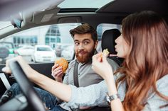 Drivers urged not to eat and drive by road safety group… It's been estimated that your chances of having a crash double if you're trying to eat while you drive. The finding has been made [...]