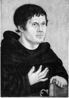 images of martin luther1523 by lucas cranach wallpaper