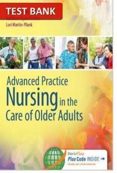 28 free test bank for effective leadership and management in nursing advanced practice nursing in the care of older adults 1st edition test bank fandeluxe Image collections