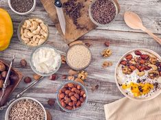 Diese Lebensmittel lassen Ihr Bauchfett schmelzen