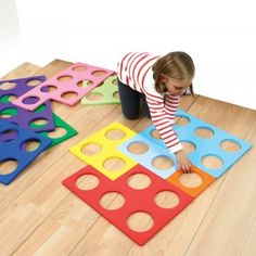 Buy Numicon Large Foam Shapes from our Outdoor Learning range - Sensory Maths - @ Early Years Resources Numicon Activities, Numeracy, Hands On Activities, Classroom Activities, Classroom Ideas, Eyfs Classroom, Early Years Maths, Early Math, Conversation Images