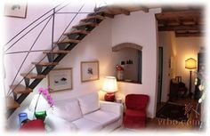 My favorite apartment in Florence, Italy! I cannot wait to be back there.