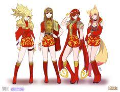 Champions League Of Legends, League Of Legends Game, Ahri Lol, Manga Girl, Cool Art, Character Design, Princess Zelda, Fan Art, Anime