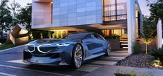 BMW i9 | by Jan Hrodek