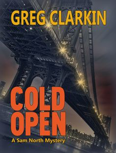 Cold Open - an excellent murder mystery by Greg Clarkin.  Secular.