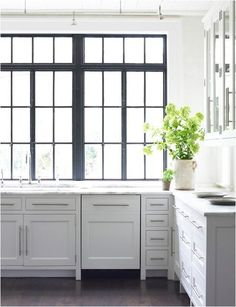 black pella windows - Google Search