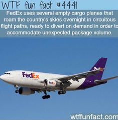Talk about a waste of jet fuel and increasing their carbon footprint for no reason!!