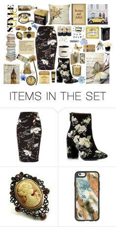 """""""Untitled #276"""" by bnspyrd ❤ liked on Polyvore featuring art"""
